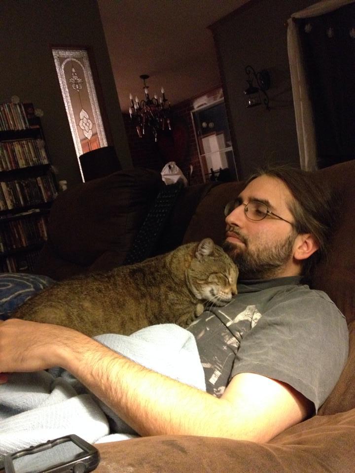 Kashyyyk and his human